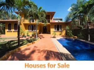 RPM Costa Rica Houses for Sale